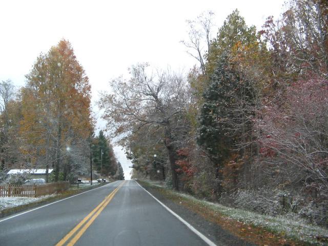 Alta Road