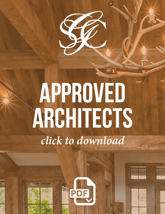 Download The Greenbrier Sporting Club's Approved Architect List