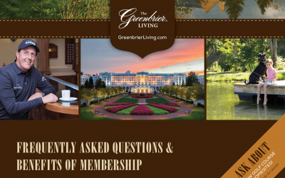 FAQs and Benefits of Membership
