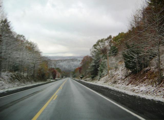 Alta Road II
