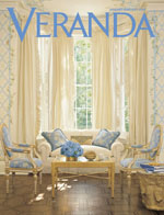 Veranda February Cover