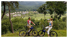 DPS - The Greenbrier Sporting Club
