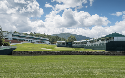 The Greenbrier Classic Officially Renamed A Military Tribute at The Greenbrier