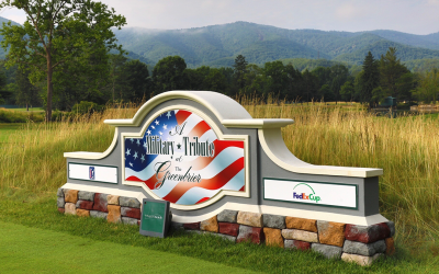 A Military Tribute at The Greenbrier Set to Return September 2019